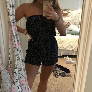 urban outfitters romper NEW